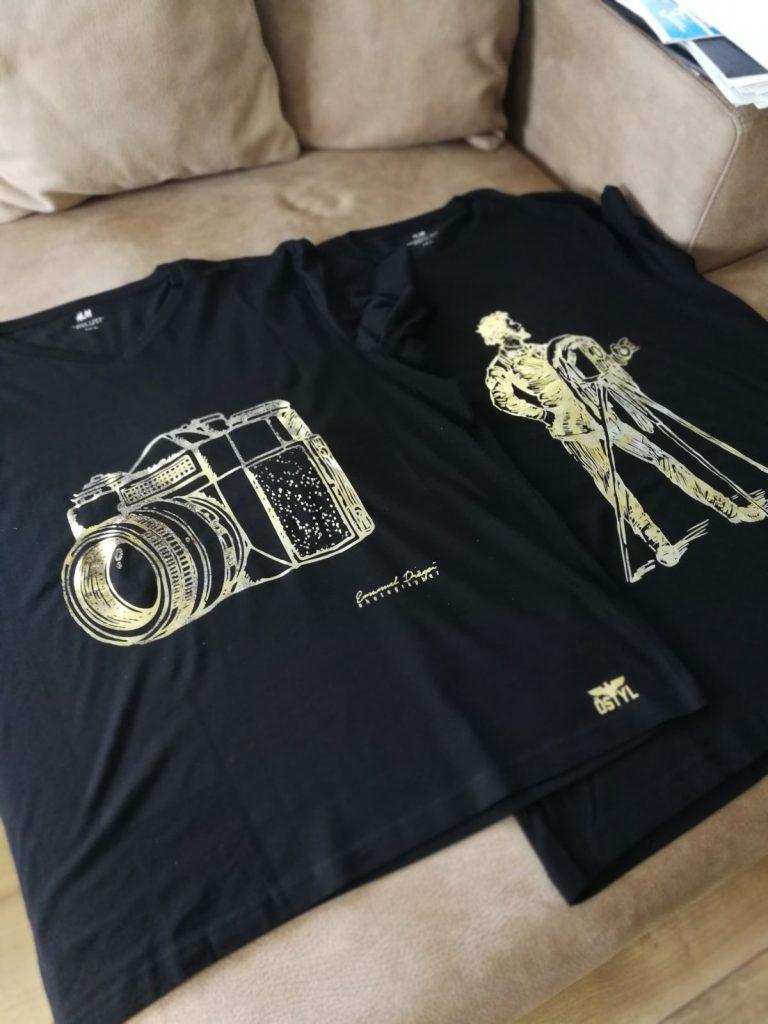 Tricou pentru Fotografi