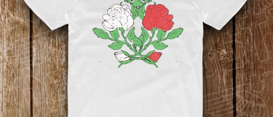 alb 2 trandafiri