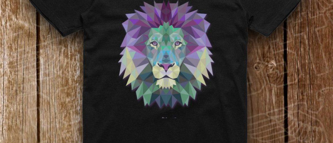 negru leu