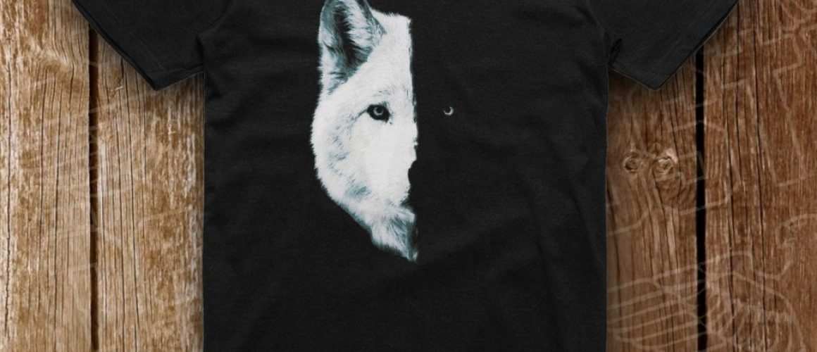 negru lup