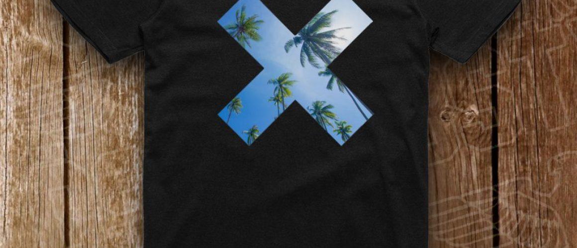 negru x palmier