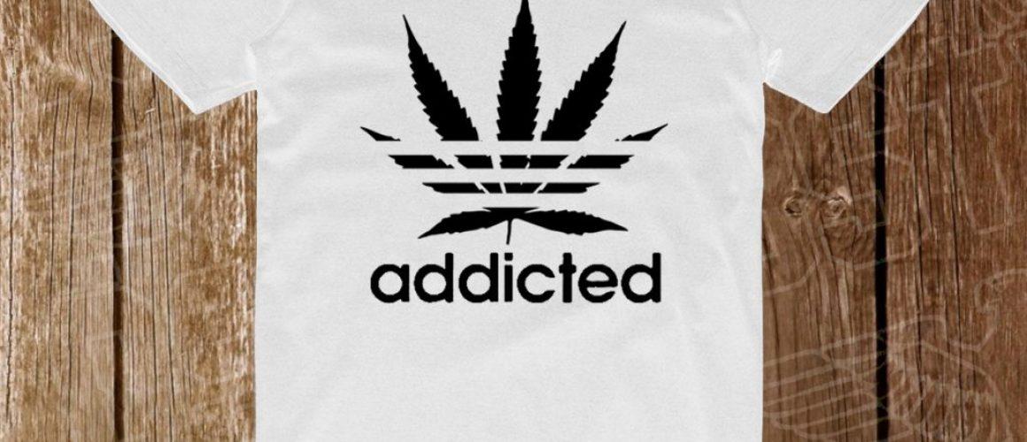 addicted alb