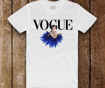 Vogue - Blue