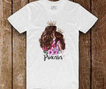 mama si fiica p#princesses