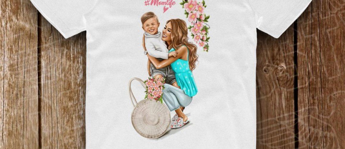 mama si fiu #momlife
