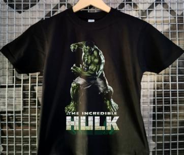 Hulk, incredibilul Hulk